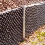 super silt fence
