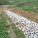 erosion control blanket